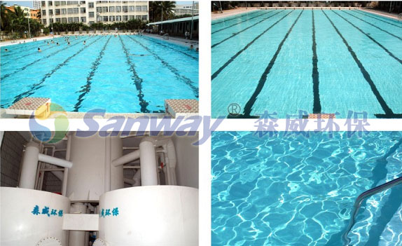 海南泳池水处理工程